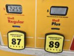 Gas prices in Texas!